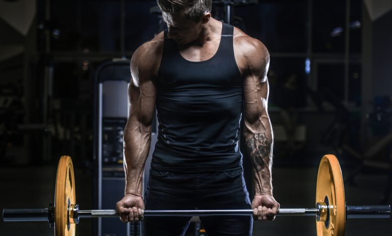 The 5 Best Legal Steroids For Gaining Muscle Revealed! [NEW]