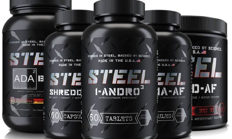 Photo of Best Muscle Building Stacks: Extreme Muscle Gains?