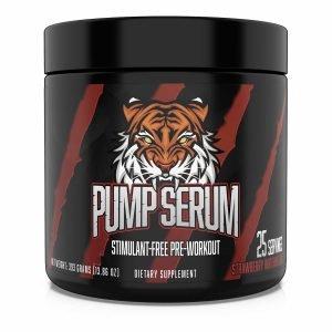 Pump-Serum-Stim-Free-Pre-Workout