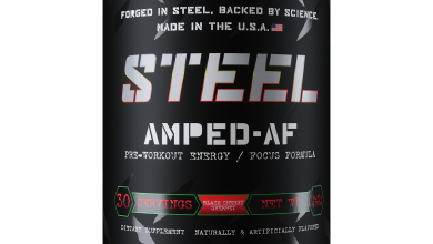 Photo of Amped AF Review: Best Pre-Workout of 2019?