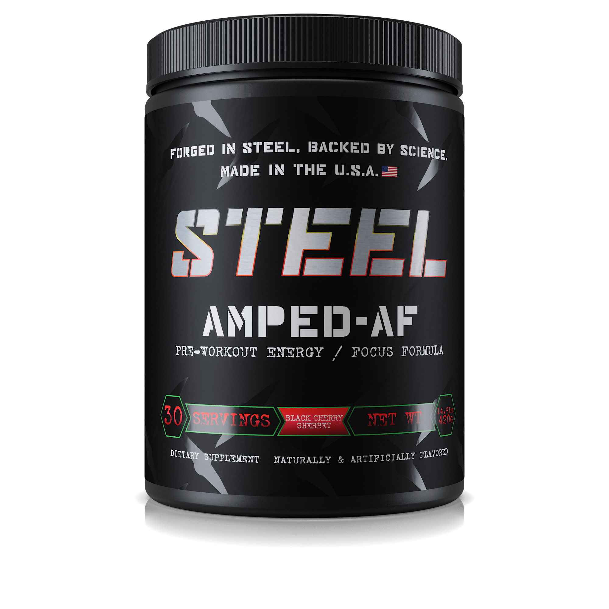 Amped male enhancement