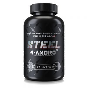 Steel 4-Andro Reviews