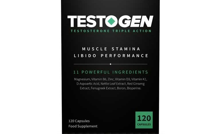 Photo of Testogen Review: Shocking Results? Read Before Buying