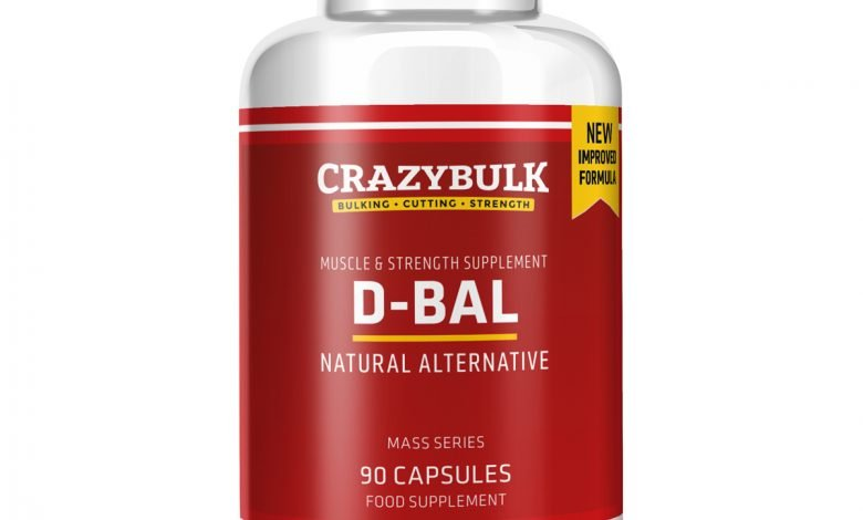 Photo of D-Bal Review: Insane Results From This Legal Steroid?