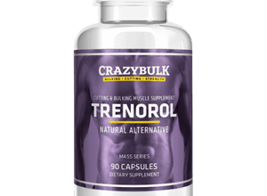 Photo of Trenorol Review: Worth The Crazy Amount? #1 Legal Steroid