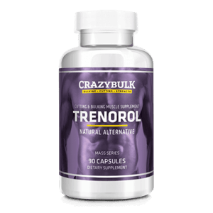 Trenorol Review: Worth The Crazy Amount? #1 Legal Steroid