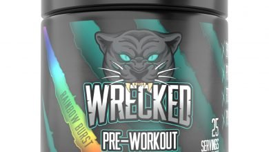 Photo of Wrecked Pre Workout Review: The Best Pre-Workout Of 2020?